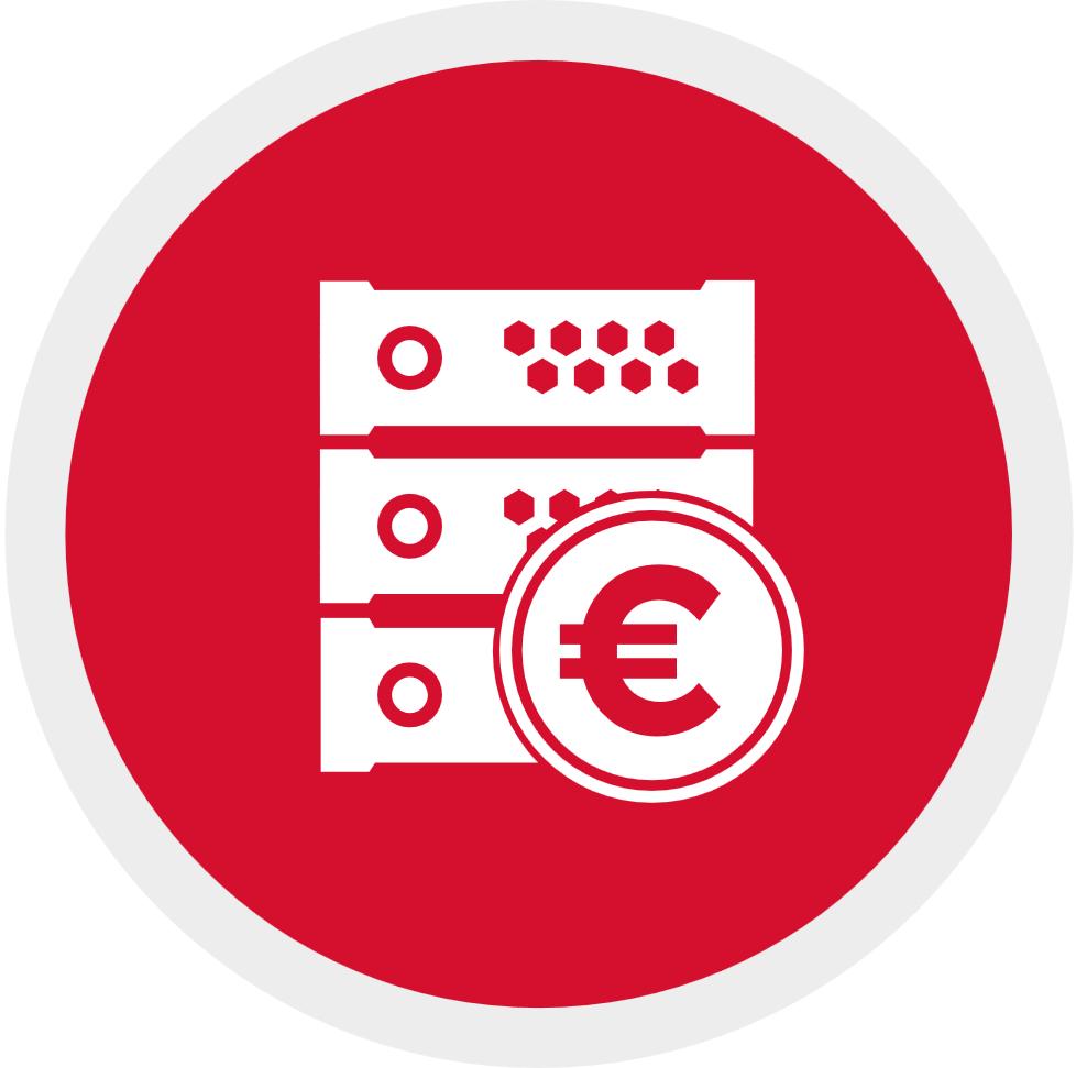 Icon Server Auction Hetzner Online