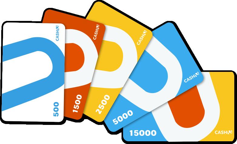 cashu payment method
