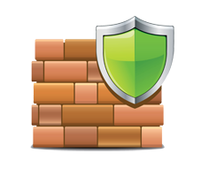 protected web hosting